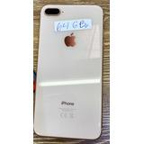 iPhone 8 Plus Gold 64gb Seminovo