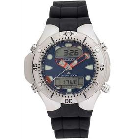 Relógio Citizen Aqualand Promaster Água Tz10128f / Jp1060-01