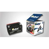 Bateria Ctx12-bs Unibat Tdm Citycom 300 Mesma Ytx12-bs