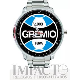 70d786ab9c3 Personalizado Gremio - Joias e Relógios no Mercado Livre Brasil