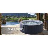 Jacuzzi Lite Silver Cloud Hidroterapia Y Relajación Spa 2019