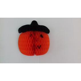 Decoracion Calabaza Con Sombrero   5 Dia De Muertos 26fe60600be