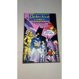 Cuadro Ilustración Batman Original Dc Comics Envío Incluido
