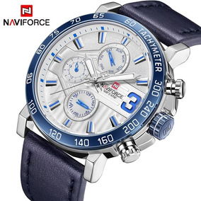 Relógio Naviforce7 - Prova D
