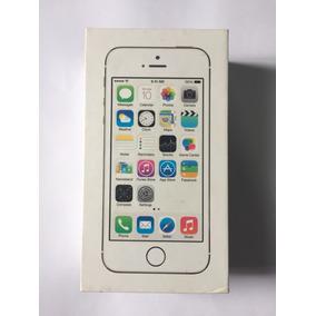 b385bbaaac0 Iphone 5 16gb Caja Y Accesorios en Mercado Libre México