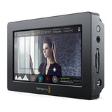 Blackmagic Design Video Assist Grabadora Hdmi 6g Sdi