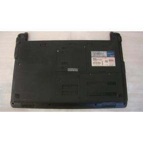 Carcaça Inferior Notebook Asus Ul80 Ul80a Ul80ag