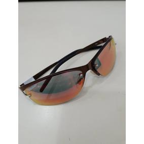 Oculos Evoke Laranja - Joias e Relógios no Mercado Livre Brasil 69ff9c9359