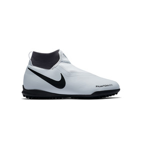 best cheap 70fb0 dac83 Botines Nike Phantom Vision Acade Tf Niño 2017592-sc