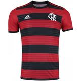 Camisa Flamengo Oficial Original 1 adidas 2018/2019