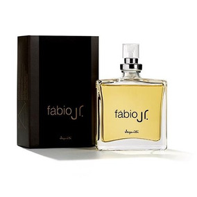 Perfume Colônia Masculino Fabio Jr 25 Ml Jequiti