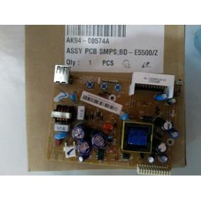 Placa Fonte - Bd-e5300 - Bd-e5500- Ak94-00574a