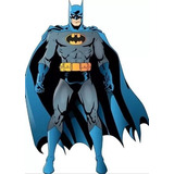 Kit Imprimible Batman Fiesta 3x1