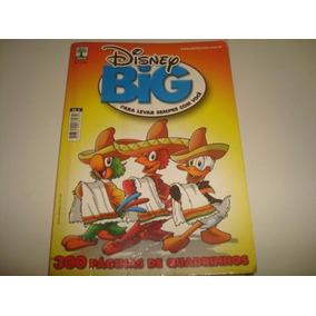 Gibi Disney Big Nº 4. -