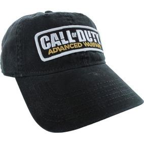Gorra Flex Call Of Duty Advanced Warfare