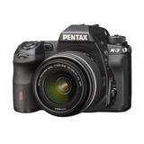 Cámara Reflex Profesional Pentax K3   Aps-c 24 Mp   4k  