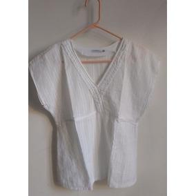 32df61a2d78ce Portsaid Camisas Chombas Blusas Mujer - Ropa y Accesorios en Mercado ...