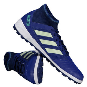 2c04bd85da Chuteira Infantil Adidas Predator Society Numero 32br - Chuteiras ...