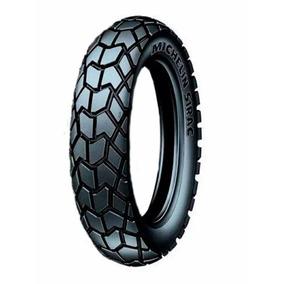 Pneu Traseiro Michelin 110-90-17 Sirac - Honda Nxr 150