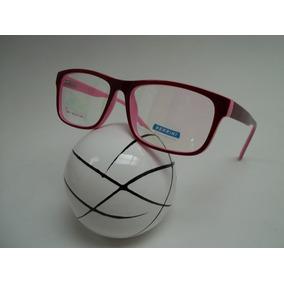 5f8234b4fc2e1 Armação De Oculos De Grau Ferrari - Óculos no Mercado Livre Brasil
