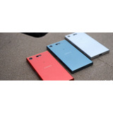 Smartphone Sony Xz1 Compact