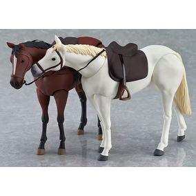 Cavalo Manequim Articulado Para Desenho (de Luxo) Bandai