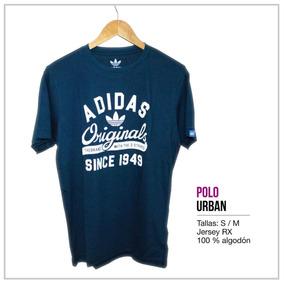4d03b3df4c Polo Adidas Algodon Original - Ropa y Accesorios en Mercado Libre Perú