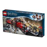Lego 75955 Expreso De Hogwarts Harry Potter