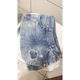 Shorts Saia Revanche