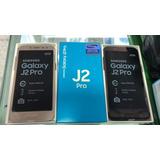 Samsung Galaxy J2 Pro Quad-core 8 Mp 16 Gb Tienda Fisica