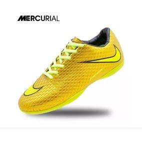 db1060b5a9 Chuteira Nike Hypervenom Diamante - Chuteiras Dourado escuro no ...