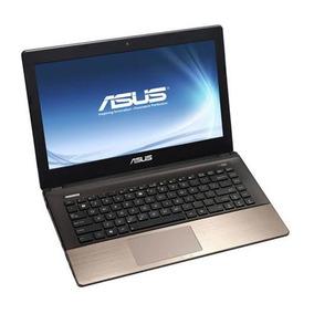 Notebook Asus K45vm I7 8gb 500gb Geforce Windows 14