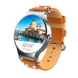 Reloj Inteligente Smartwatch Kw98 Red 3g, Wifi, Gps, Bluetoo