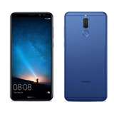 Huawei Mate 10 Lite 64 Gb 4 Ram 4 Camaras Huella Lte 5.9 Fhd