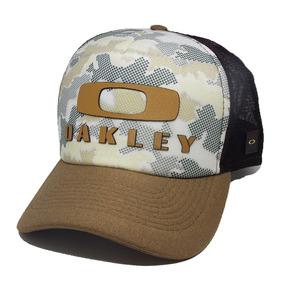 d84cc29511158 Bone Aba Curva Oakley Camuflado - Bonés Oakley para Masculino no ...