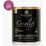 Crealift Creatina (300g) - Promoção - Essential Nutrition