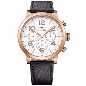 Reloj Para Caballero Tommy Hilfiger Mod.th 179-123-6