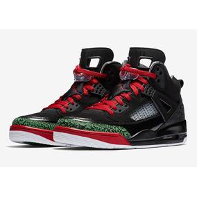 separation shoes c8577 9ee8a Tenis Air Jordan Spizike Hombre Clasico Basketball Original