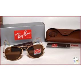 a3eeae39e000c Oculos Rayban Aviador Masculino - Óculos De Sol Ray-Ban Clubmaster ...