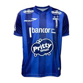 Camiseta Alternativa Talleres De Cordoba Penalty 2014
