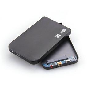 Carry Disk Case Externo Seisa Nuevo Modelo Sata 2.5 Usb 2.0