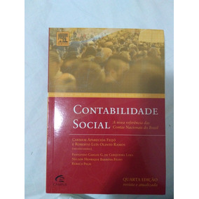 Contabilidade Social Rossetti Pdf