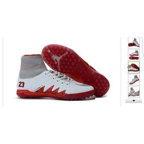 Chuteira Neymar Jordan - Chuteiras Nike para Adultos no Mercado ... 0a4e24b4b1953