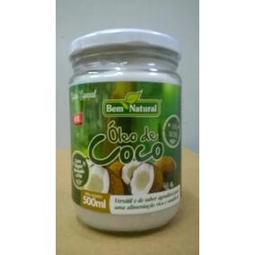 Óleo Coco 500ml + Ricino 2 Lt + 1kg Bicarbonato + Glicerina