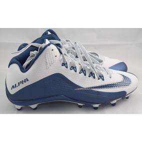 ad9e45ca0 Botines Nike Alpha Pro 2 Td Mid Césped Originales Nuevos