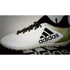 Adidas X 16.3 Futsal - Tacos y Tenis de Fútbol en Mercado Libre México 6e594a50072d9