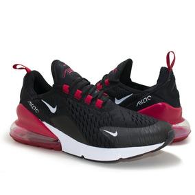 03566223a94 Tenis Nike Air Max Gel Bolha - Nike Vermelho no Mercado Livre Brasil