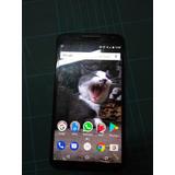 Nexus 6, 64gb 3gb Ram, Liberado Con Accesorios