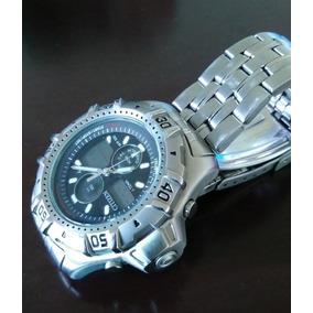 Relógio De Pulso Citizen Combo Temp C710 Em Perfeito Estado