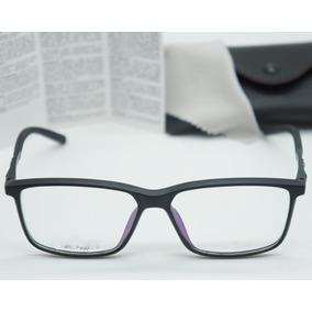 Armações De Oculos De Oculos Para Grau Alto Masculino Femini a0ab6286b2